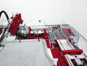 Hydraulic Propulsion