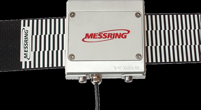 Gurtauszugsensor / Seat Belt Displacement Transducer